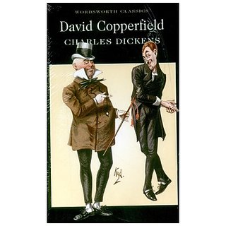 David Copperfield (Paperback, Charles Dickens C Dickens Hablot Knight Browne Carabine Gavin Dickens Browne)