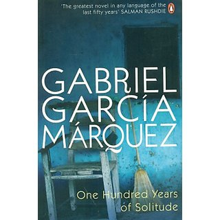 One Hundred Years Of Solitude (English) (Paperback, Gabriel Garcia Marquez)
