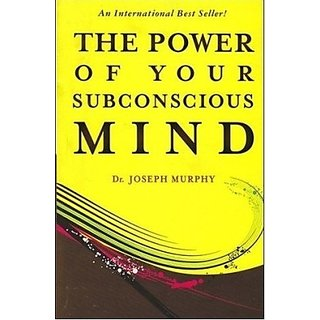 The Power Of Your Subconscious Mind (English) (Paperback, Joseph Murphy)