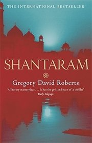 Shantaram (English) (Paperback, Gregory David Roberts)