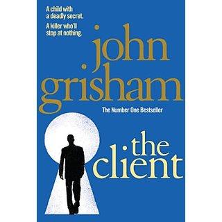 The Client (Paperback, John Grisham)