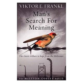 Man'S Search For Meaning (English) (Paperback, Viktor E Frankl)