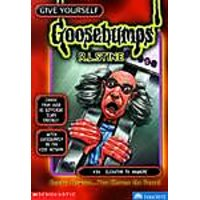Goosebumps Elevator To Nowhere (English) (Paperback, R L Stine)
