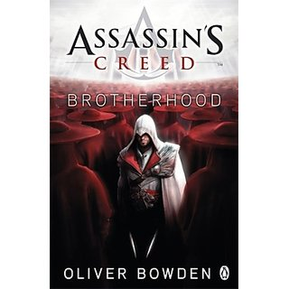 Assassin'S Creed Brotherhood (English) (Paperback, Oliver Bowden)