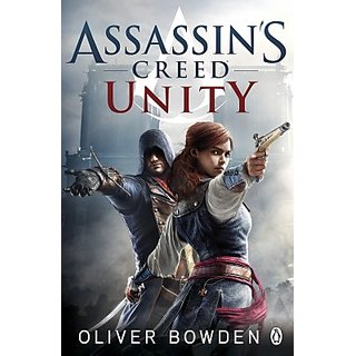 Assassin'S Creed Unity (English) (Paperback, Oliver Bowden)
