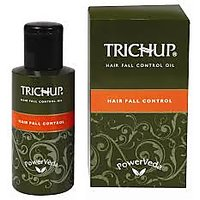 Trichup Ayurvedic Hair Fall Control Oil Combo Pack 2x200ml