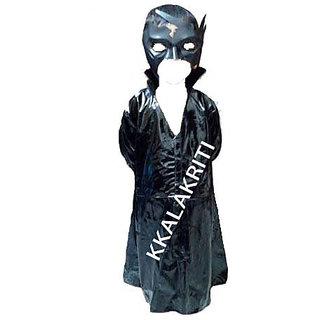 Krish Superhero Fancy Dress Costume For Kids