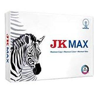 JK Copier Max PaperA4-(500 Sheet)