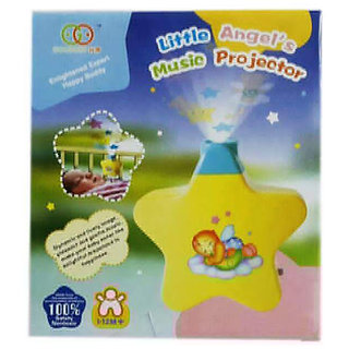 Little Angels Music Projector