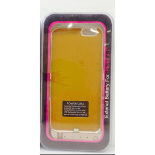 Power Case Yellow