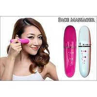 Mini Full Body Neck Scalp Massager  Massaging Tool For Ultimate Relief Eye Wrinckle Remover