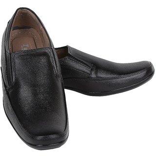 Tuxedo Black Formal Shoes For Men