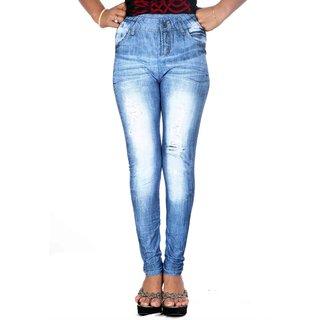 GGI Jeanbin printed Legging