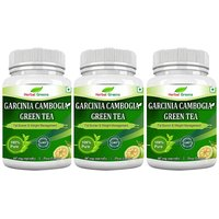 HerbalGreens Garcinia Cambogia Green Tea 500mg Extract- - 97478689