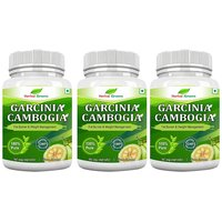 HerbalGreens Garicinia Cambogia Above 60 Hca 90 Caps (P