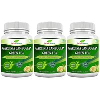 HerbalGreens Garcinia Cambogia Green Tea 500mg Extract- - 97478691