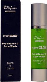 Olifair Pro Vitamin C Facewash