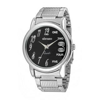abrazo Men's Analog Watch 0561-BL