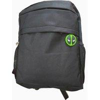 AlienWorld Laptop Backpack