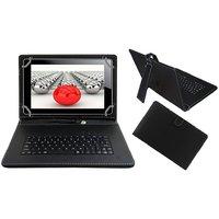 Krishty Enterprises 7 Inch Keyboard For Datawind UbiSlate 7CX Tablet(BLACK)