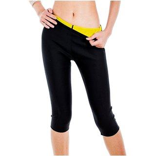 566988a284c5e Buy Gold Dust Black Hot Shaper Pant Online - Get 44% Off