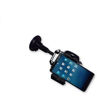 FASTOP Car Mount Cradle Holder Windshield Mobile Holder 360 Stand / GPS Suction Holder For TOYOTA FORTUNER NEW