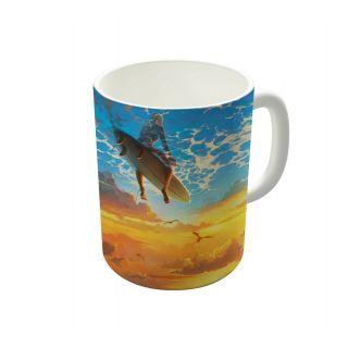 Dreambolic Beautiful World Coffee Mug