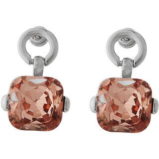 Jazz Jewellery Fancy Beautiful Alloy Drop Earrings For Womens