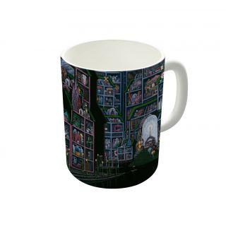Dreambolic Age Of Reason Coffee Mug