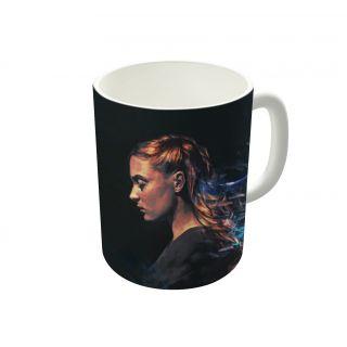 Dreambolic Amethyst Coffee Mug