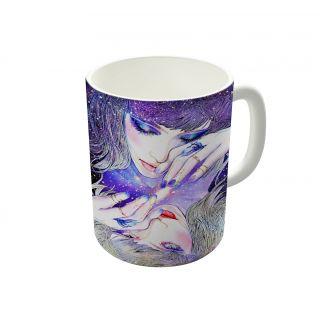 Dreambolic Andromeda Galaxy Coffee Mug