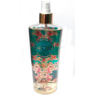OMSR Aqua Feel Body Spray Perfume men 60 ml