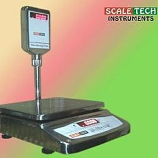 Electronics Weighing Machine available at ShopClues for Rs.7500