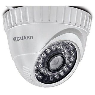 Iball Ib-D8032Sw Guard 800Tvl Dome Ir Cctv Camera
