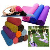 Full Size Yoga Fitness Excercise Mat Mat Is Non Slip