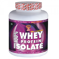 Snt Whey Proteine Isolate Strawberry 2Kg
