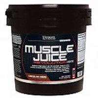Ultimate Nutrition Muscle Juice Revolution 2600 Chocolate Cream 11.10Lbs