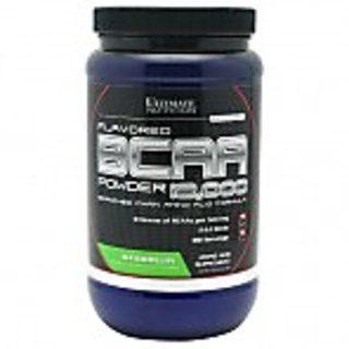 Ultimate Nutrition Bcaa Powder 12000 Grape 457Gm