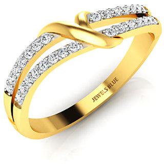 Helvera Diamond Ring