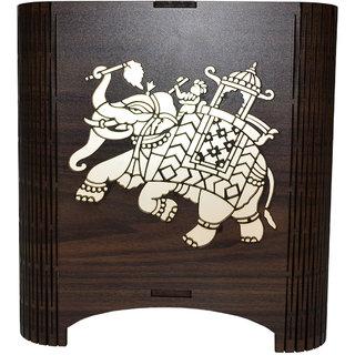 Saibhir Ethnic Art Lamp