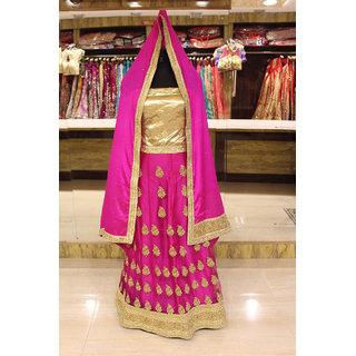 Bridal  Partywear Lehenga Choli