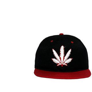 Wild  Wacky Fine Hip Hop Snap Fit Cap
