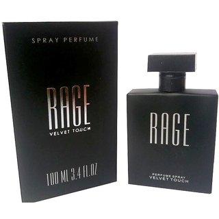 Rage Spray Perfume for man for men 60 ml