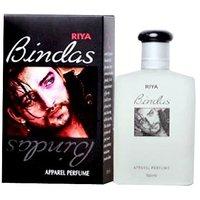 Riya Bindaas Apparel Perfume  for Men 100 ml