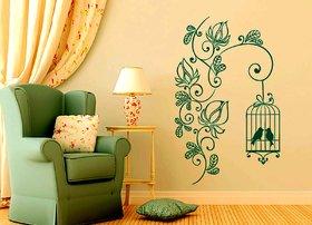 Wall Stencil K6