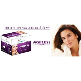 macaria ageless cream