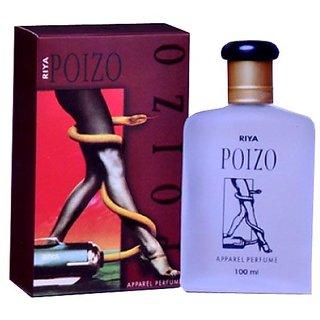 Riya Poizo Perfume For Men 100 ml