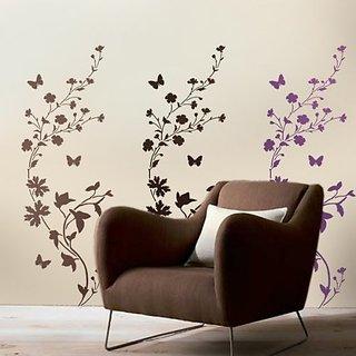Wall Stencil K11