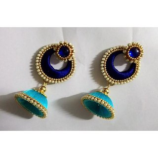 Latest special ear rings for girls