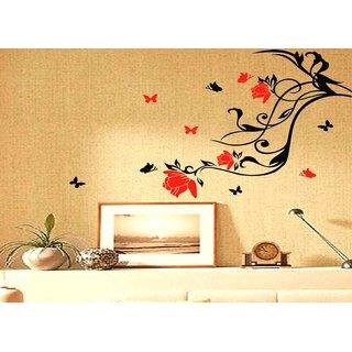Wall Stencil K48